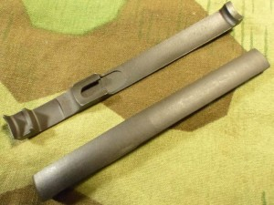 K98 Extractor, 8mm German Mauser Bolt Part