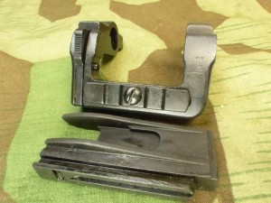 Zf41 Mount Set, K98 zf-41 Sniper Adapter Rail and Mount WWII German