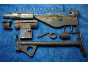 Sten MK III parts kit original British made