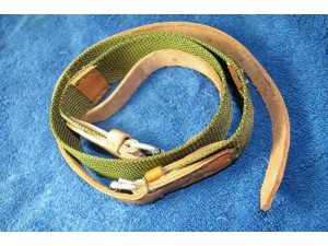 Original PPS-43 PPSH-41 web sling