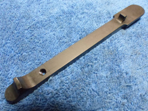 Thompson Grip Mount Resting Bar 1928 SMG M1 M1A1