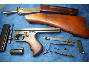 Thompson SMG 1928M1 Parts Kit WWII