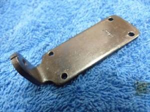 Thompson 1928 M1 rear sight L type